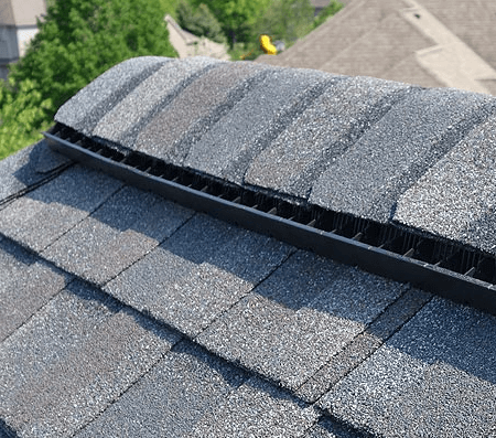 Roof Ridge Vent – Are They Necessary?