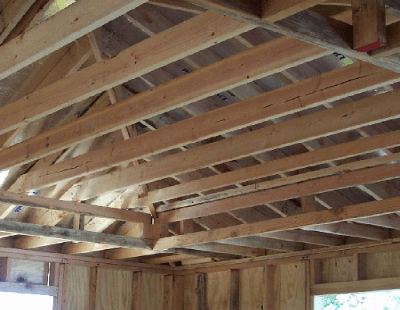 Ceiling Joists What Are Their Purpose