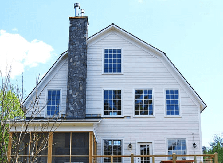 Gambrel Roof – What Are The Benefits?
