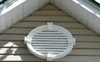 How To Install A Gable Vent