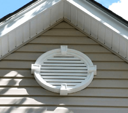 Gable End Vent Example Opening Image