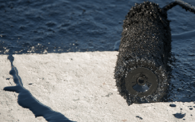 Roofing Tar – What Is It And What Are The Benefits