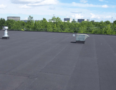 How To Tar Your Roof Yourself