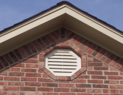 Example Of Gable Vent