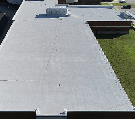 How To Install Spray Polyurethane Foam Roofing
