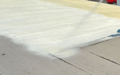 Spray Foam Roofing – What Is It and What Are the Benefits?