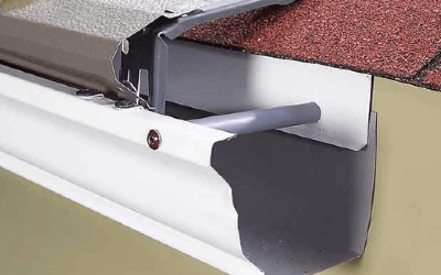 Gutter Apron – What Is It and Should You Have One?